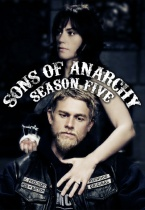 Sons of Anarchy saison 5