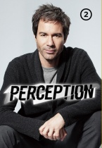 Perception saison 2 en VF