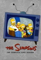 The Simpsons saison 1 - Seriesaddict