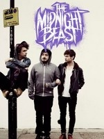 The Midnight Beast- Seriesaddict
