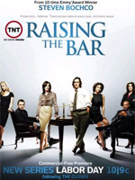 Raising the Bar- Seriesaddict