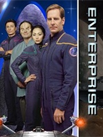 Star Trek - Enterprise- Seriesaddict
