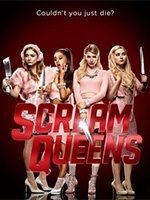 Scream Queens- Seriesaddict