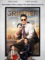 The Grinder- Seriesaddict