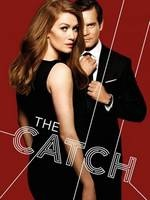 The Catch- model->seriesaddict