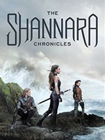 The Shannara Chronicles- Seriesaddict