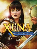 Xena: Warrior Princess- Seriesaddict