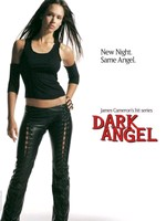 Dark Angel- Seriesaddict