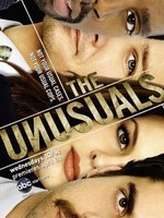 The Unusuals- Seriesaddict
