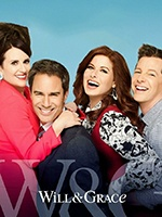 Will & Grace- Seriesaddict