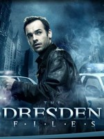 The Dresden Files- Seriesaddict