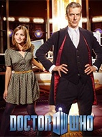 Doctor Who (2005)- model->seriesaddict