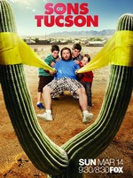 Sons of Tucson- Seriesaddict