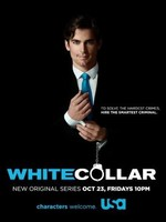 White Collar- Seriesaddict