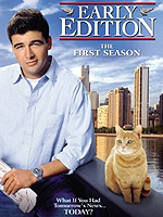 Early Edition- Seriesaddict
