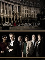 Law & Order: UK- Seriesaddict