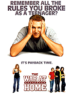 The War at Home- Seriesaddict