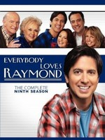 Everybody Loves Raymond- Seriesaddict