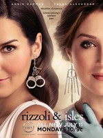 Rizzoli and Isles- Seriesaddict