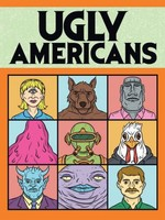 Ugly Americans- Seriesaddict