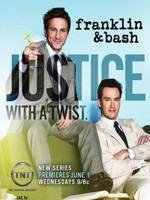 Franklin & Bash- Seriesaddict
