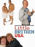 Little Britain USA- Seriesaddict