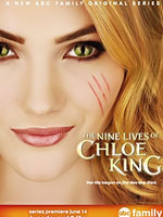 The Nine Lives of Chloe King- Seriesaddict