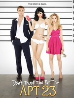Don't Trust the B---- in Apartment 23- Seriesaddict