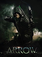 Arrow- model->seriesaddict