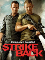 Strike Back- Seriesaddict