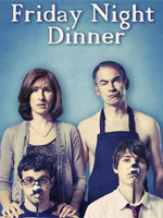 Friday Night Dinner- Seriesaddict