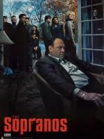 The Sopranos- Seriesaddict