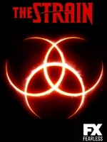 The Strain- Seriesaddict