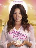 Jane the Virgin- Seriesaddict