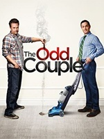 The Odd Couple- Seriesaddict