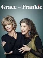 Grace and Frankie- Seriesaddict