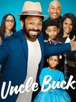 Uncle Buck- Seriesaddict