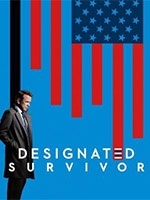 Designated Survivor- Seriesaddict