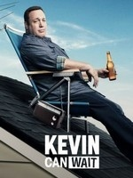 Kevin Can Wait- Seriesaddict