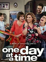 One Day at a Time- Seriesaddict