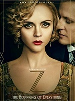 Z: The Beginning of Everything- Seriesaddict