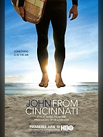 John from Cincinnati- Seriesaddict