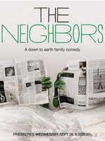 The Neighbors- Seriesaddict
