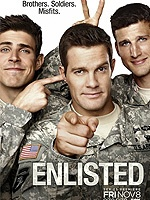 Enlisted - Seriesaddict