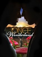 Once Upon a Time in Wonderland - Seriesaddict