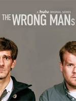 The Wrong Mans- Seriesaddict