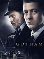 Calendrier Gotham.Gotham Series Addict