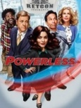 Powerless- Seriesaddict