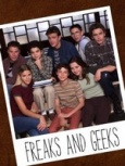 Freaks and Geeks- Seriesaddict