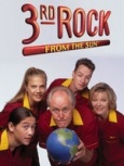 3rd Rock from the Sun- Seriesaddict